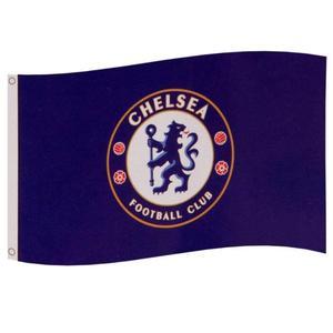 Chelsea FC Fahne CC