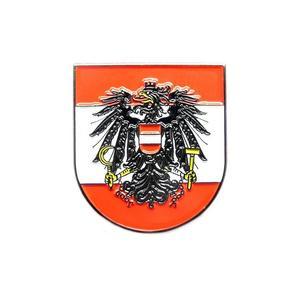 """Wappen Pin Österreich """"Adler"""""""