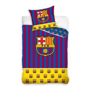 FC Barcelona Bettwäsche Set 2b