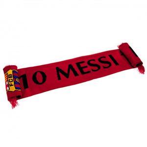 "FC Barcelona Fanschal ""Messi"""
