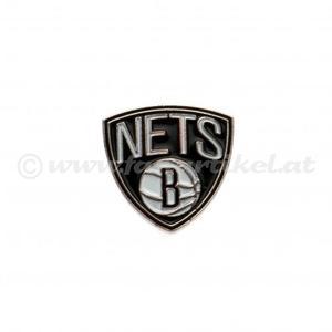 Brooklyn Nets Pin