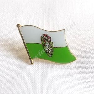 """Flaggen Pin """"Steiermark"""""""