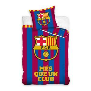 FC Barcelona Bettwäsche Set 4