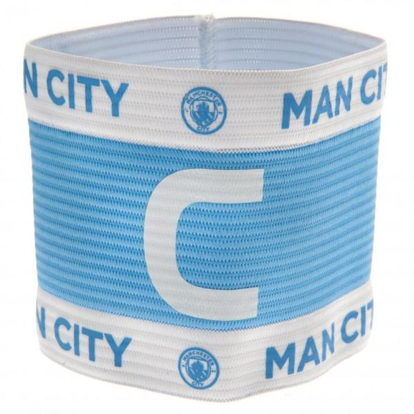 Manchester City Kapitänsbinde