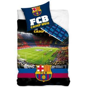 FC Barcelona Bettwäsche Set 10a