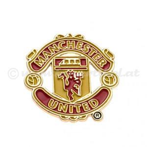 "Manchester United Pin ""Logo"""