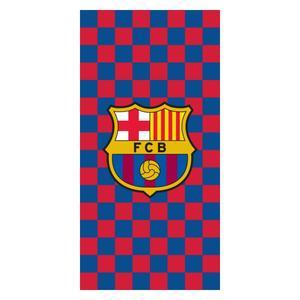 FC Barcelona Badetuch RA