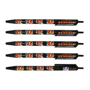 Cincinnati Bengals Kugelschreiber Set
