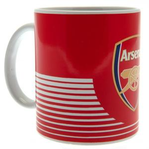 Arsenal FC Tasse LN