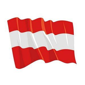 Autoaufkleber Österreich 5