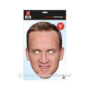 Peyton Manning Maske