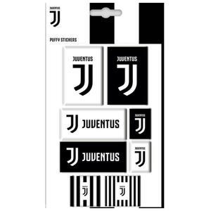 """Juventus FC Aufkleber Set """"Bubble"""""""