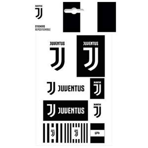 Juventus FC Aufkleber Set