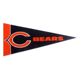 Chicago Bears Wimpel