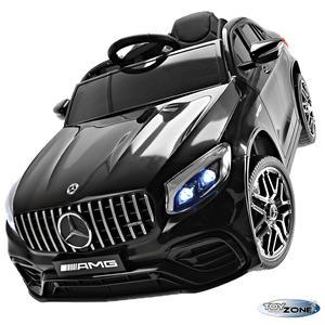 Kinderfahrzeug Mercedes GLE 63S Coupe AMG 12V Kinder Elektro Auto Kinderauto MP3 USB Ledersitz EVA Gummiräder 2,4 GHZ
