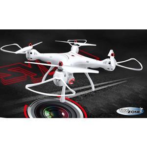 RC Quadrocopter Syma X8W RC Drohne schwarz inkl. 2MB Kamera 6-Achsen Gyro 2.4 GHZ RTF Headless Modus