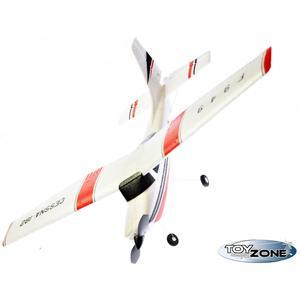 RC Flugzeug Cessna 182 2,4 GHZ Lipo RTF