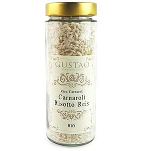 Risotto Carnaroli Reis aus Italien   Bio