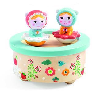 Baby Melody - Spieluhr