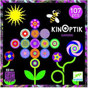 Kinoptik Garden - Magnetspiel