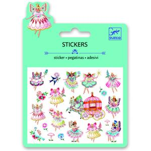 Mini-Sticker Fairies and tiny wings