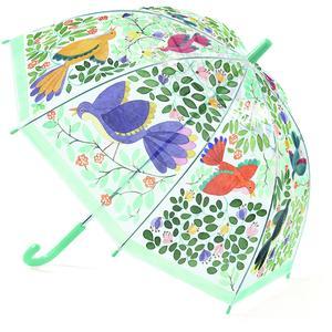 Flowers & birds - Regenschirm