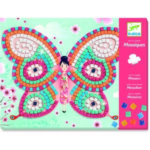 Schmetterlinge Mosaik