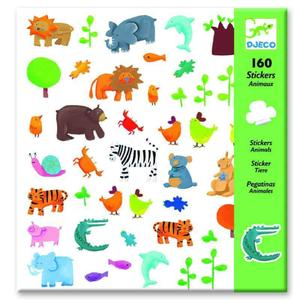 Tiere Sticker