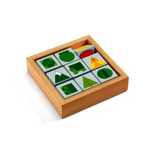 TriBasic - Ordnungsspiel