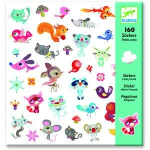 Kleine Freunde Sticker