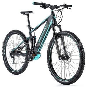 E-Bike Acron Voll Gefedert