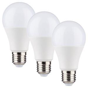 Müller 3er Set LED Glühbirne E27 7W 470lm warmweiß
