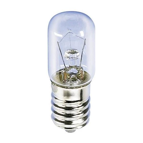 Birnderl Röhrenlampe 16x54mm E14 220-260V 6-10W