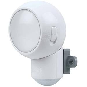 Osram LED Nachlicht mit Bewegungsmelder Spylux