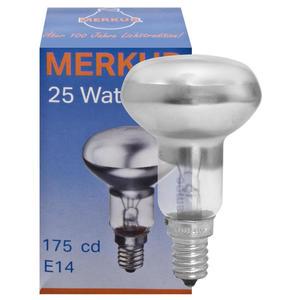 Reflektorlampe Concentra R50 E14 25W