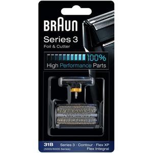 Braun F. 380,360,5877,5874,5775,5770 KOMBIPACK 31B/5000SE