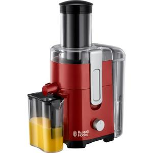 Russell Hobbs ENTSAFTER DESIRE 2L 550W 24740-56 ROT