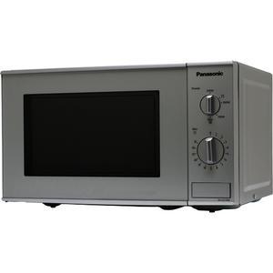 Panasonic MIKROWELLENHERD 20L NN-E221MMEPG SI