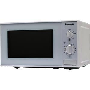 Panasonic MIKROWELLENHERD 20L NN-E201WMEPG WS