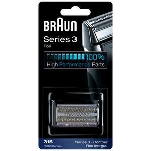 Braun F. 390CC, 370C 5895, 5875 KOMBIPACK 31S/5000SE