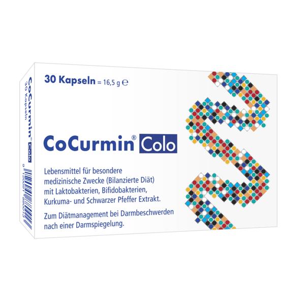 CoCurmin® Colo Kapseln