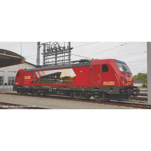 E-Lok BR 187 Stern & Hafferl