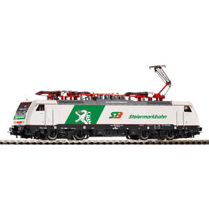 Elektro Lokomotive BR 189 STLB