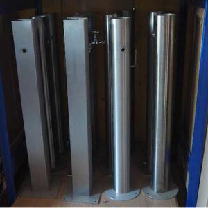 Wasserfranz Gartenhydranten günstige Ausstellungsstücke