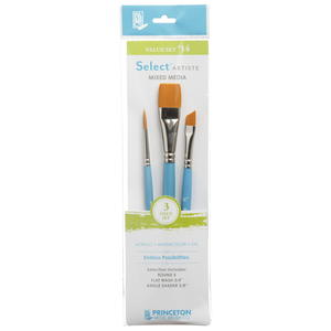 Princeton Artist Brush Value Pinselset Set 14