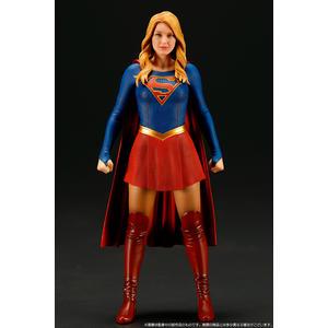 Supergirl (TV), ArtFX+ von Kotobukiya (1/10 Scale) 17cm groß aus PVC DC Comics