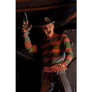 A Nightmare on Elm Street 2 Freddy's Revenge Neca Actionfigur (46 cm groß), Freddy Krueger (Horror)