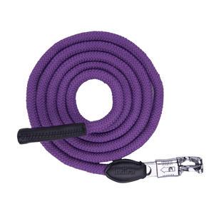 indira Führ-Strick pro PP-Strick-Leder Panikhaken, violett