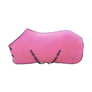 indira Abschwitzdecke pro Fleece 350g (135 cm, pink)