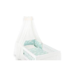 Bettset Wölkchen für Babybett